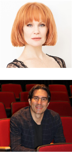 Kate Baldwin & Michael Unger